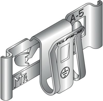 AGRAFE T-CLIP