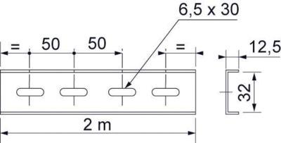 U A541 - 2M
