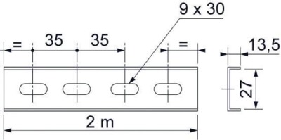 U A543 - 2M