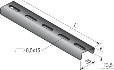 PROFIL U35