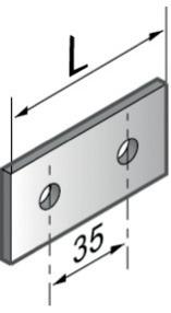 RECTANGLE 70x35